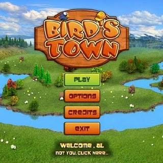 Birds Town v1.0.0.1-TE