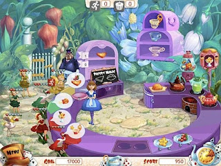 Alices Tea Cup Madness v1.0.1.80 Cracked-F4CG