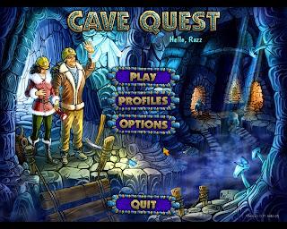 Cave Quest (BETA)