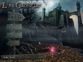 Love Chronicles 2 Steps of Monster (BETA)