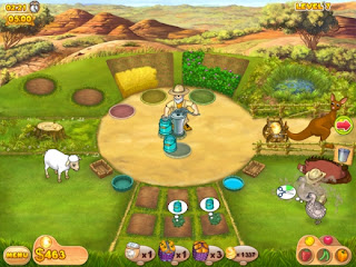 Farm Mania Hot Vacation v1.0 Cracked-F4CG