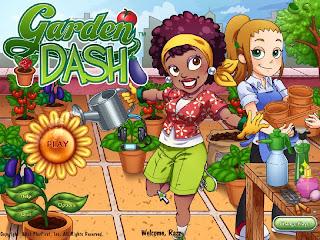Garden Dash [BETA2]