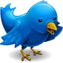 Tweet with me on Twitter!