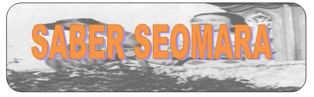 Saber Seomara