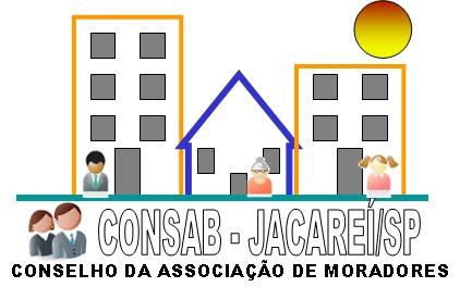 CONSAB-JACAREÍ/SP