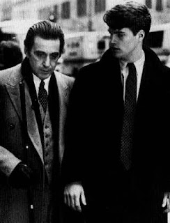 Classic Movies: Scent Of A Woman