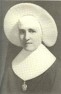 Sister Miriam Joseph, One Tough Nun