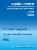OCOEÑO ESCRIBE LIBRO DE GRAMATICA INGLESA