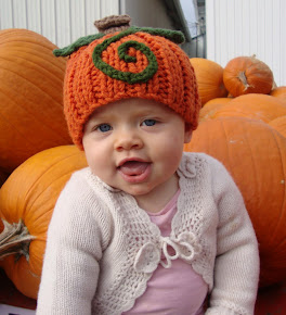 Pumpkin Patch ~ October 2010
