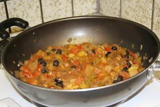 法式蔬菜雜燴 Ratatouille