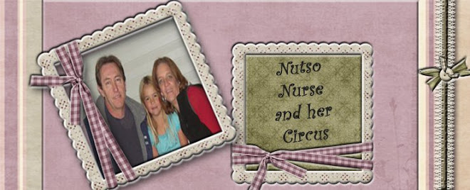 Nutso Nurse and her Circus