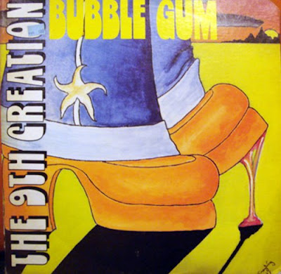 [经典专辑] THE 9TH CREATION - Bubble Gum(1975) - chanel115 - 欧美音乐下载.....