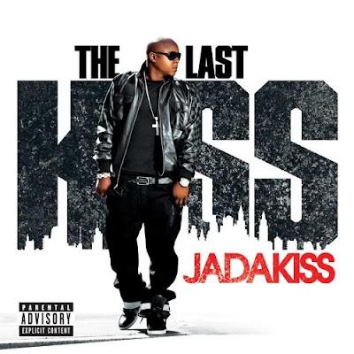 [专辑下载]Jadakiss -The Last Kiss (2009) - chanel115 - 欧美音乐下载.....
