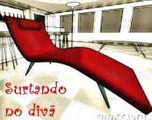 SURTANDO NO DIVÂ