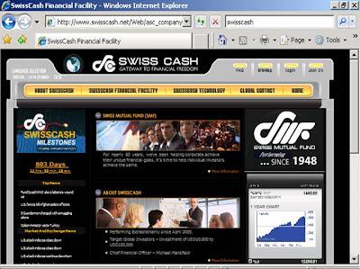 Is SwissCash a scam?