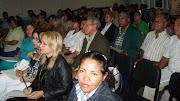 Cohorte 2007 presente en Foro sobre Enfoques y Modelos Epistémicos
