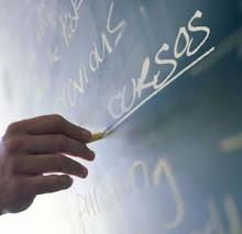 Todo conocimiento se transmite a través del la enseñanza-