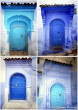 Las cuatro puertas de año