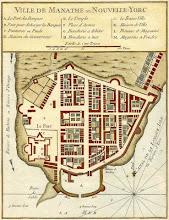 Nueva York en 1763