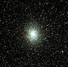 Cúmulo globular Kessel 6325