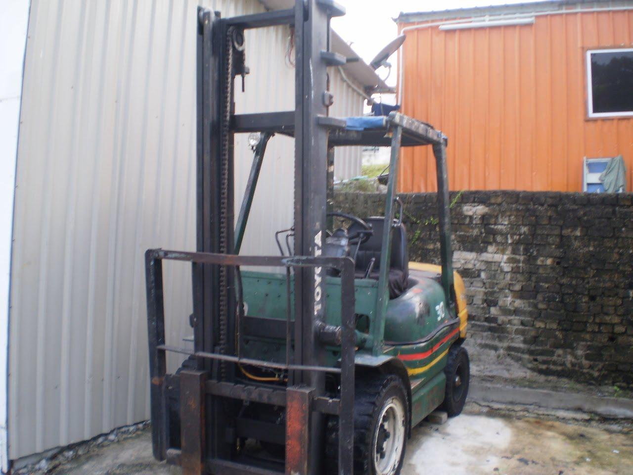 Used Toyota 3.0 ton Diesel Forklift-3.bp.blogspot.com