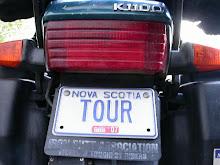 BIG TRIP: 2008
