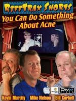 The views and opinions expressed by this short do not necessarily reflect those of the ACNE corporation.