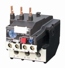 Thermal Over Load Relay