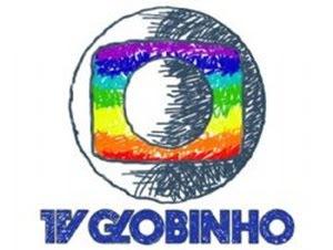 Desenhos da TV globinho