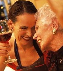 Aprenda a gostar de sua sogra