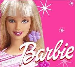 História da Barbie
