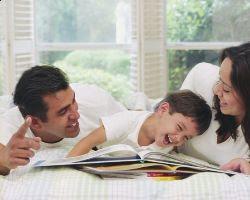 Ajude seus filhos a ter prazer em fazer lição