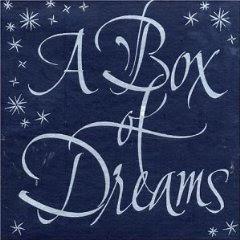 caixa dos sonhos presente para namorado