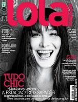 revista lola magazine novembro 2010