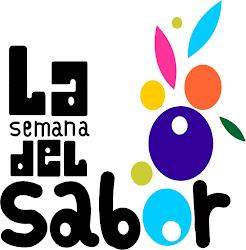 Logotipo: La Semana Del Sabor