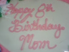 happy 8th birthday mom