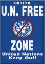 UN Free Zone