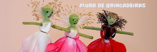 Flora de Brincadeiras