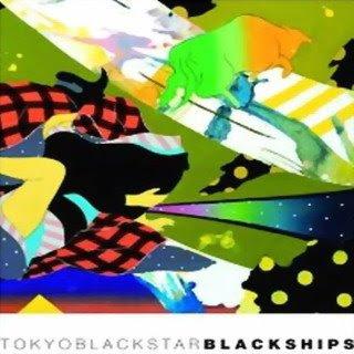Tokyo Black Star :: Black Ships LP