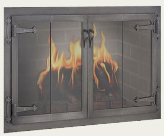 Fireplace Doors Guide
