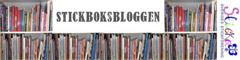 Stickboksbloggen
