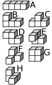 Todos los 4-policubos