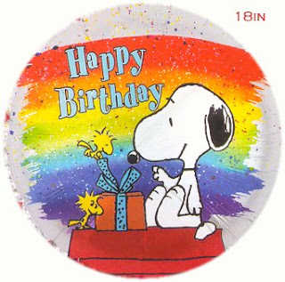 SNOOPY ECARDS birthday snoopy e card