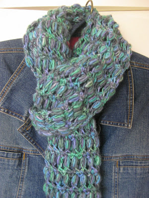 Crochet Patterns Dk Weight Yarn : CROCHET SCARF PATTERN DK YARN FREE CROCHET PATTERNS