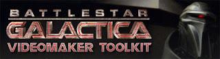 Battlestat Galactica Film Contest