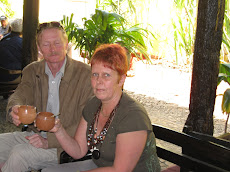 Trinidadissa hunajarommilla