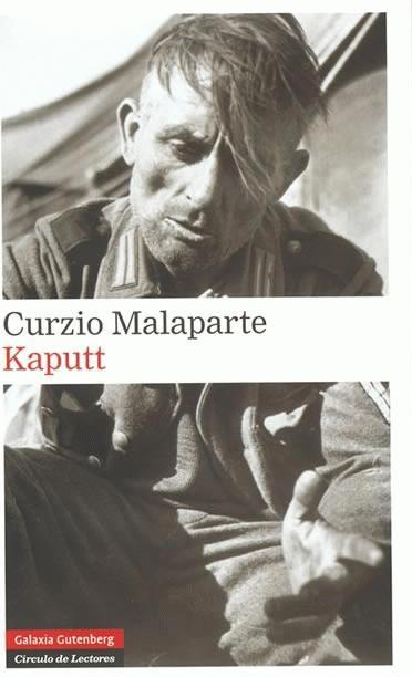 Re: Que estoy leyendo? y que lei antes que vale la pena recomendar? Kaputt
