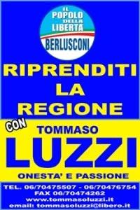 elezioni Regione Lazio 2010
