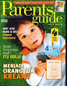 KINDERPLAYS on magazine: