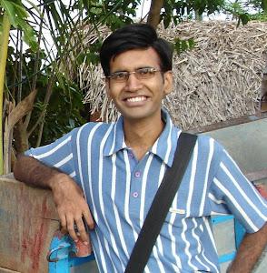 बैल-गाड़ी के सामने बैल - Prashant Priyadarshi